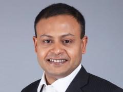 Anirban Dey, EdgeVerve