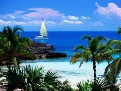 Bahamas, home of core banking software vendor IPBS