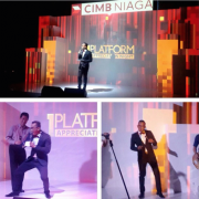 CIMB celebrates the success of the One Platform project