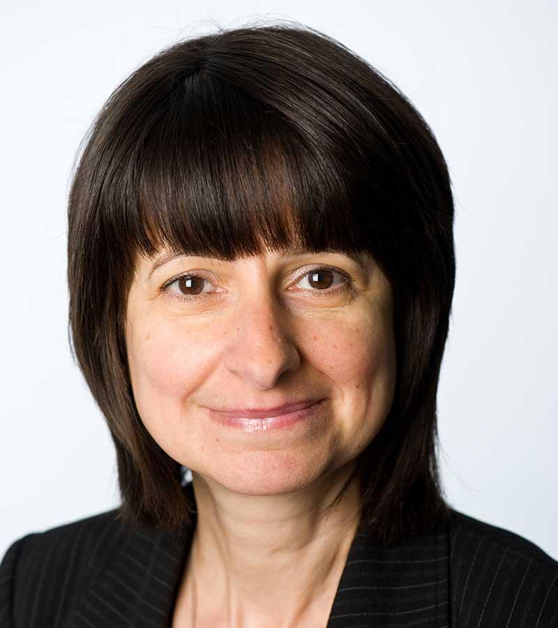 Georgina Philippou, FCA