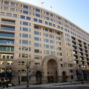 Inter-American Development Bank HQ, Washington DC