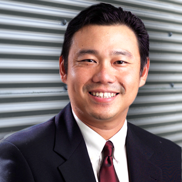 Jeffry Ho, MD at Wirecard Singapore