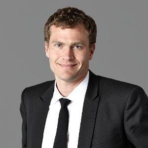 Jeppe Juul-Andersen, SVP at Nets