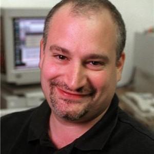 Jerry Cuomo, IBM