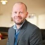 Martin Kedbäck, Swedbank