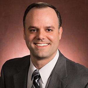 Michael Dercks, Thrivent Federal Credit Union