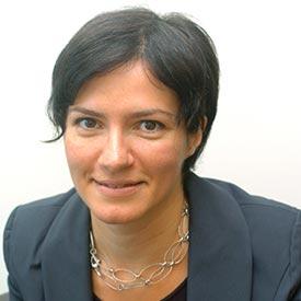 Monica Monaco, Trust EU Affairs