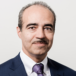 Francisco Fernandez, CEO of Avaloq