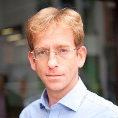 Ben O'Brien, Jaywing's MD