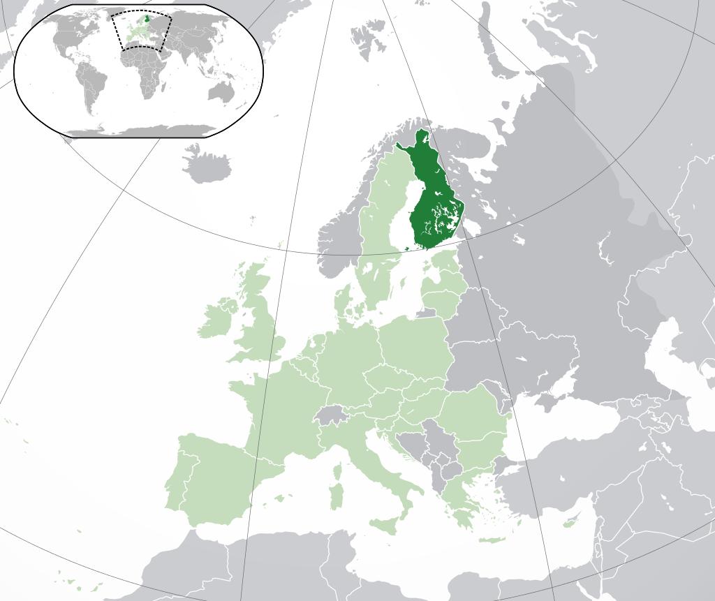 Finland © Wikipedia
