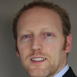 Gordon Fraser, NCR
