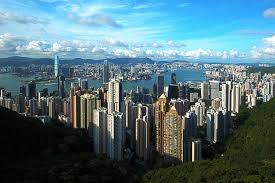 Hong Kong © Wikipedia