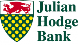 Julian Hodge Bank has finally replaced Misys' Bankmaster core system