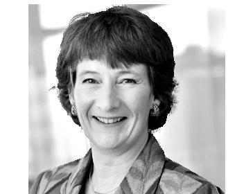 Karen Fawcett, Standard Chartered