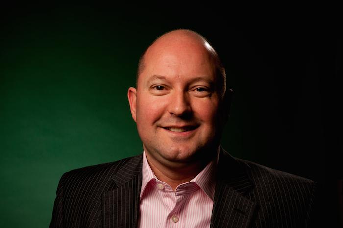New CEO Lee Cameron monetises Monitise
