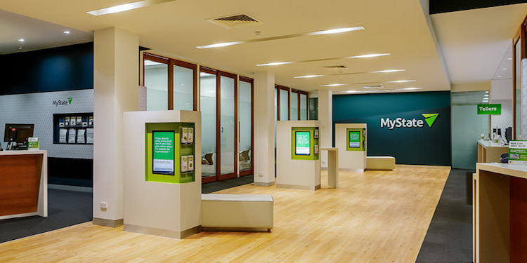 """MyState wants to be """"more customer-focused"""""""