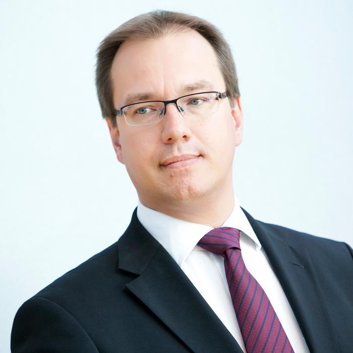 Patrick Laurent, Deloitte