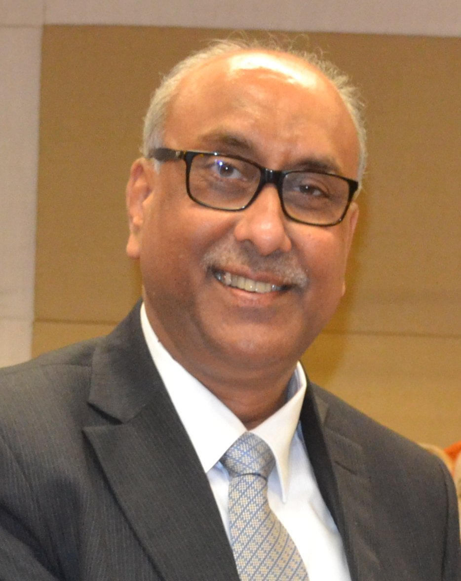 Shri Mundra, RBI
