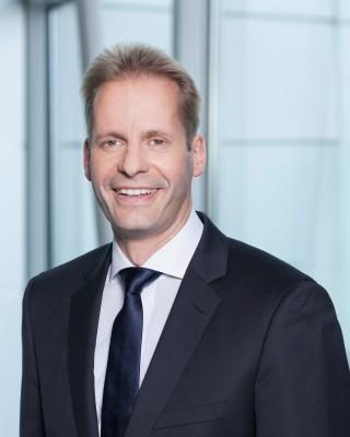 Stephan Müller, Commerzbank