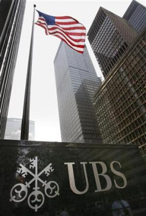 UBS Wealth Management Americas (WMA) invests in tech company SigFig