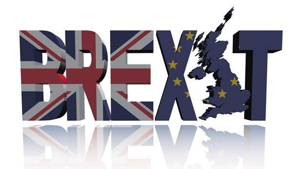 Brexit wrecks it?