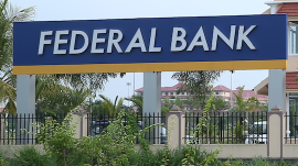 Federal Bank is not happy with its legacy treasury management system, supplied by Intellect Design Arena