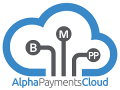 Alpha Payments Cloud will be working with Wells Fargo for six months