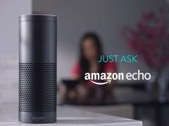 Amazon Echo – what's my bank balance, Alexa?