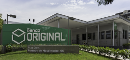 Banco Original live with new treasury management software, OpenLink's Findur