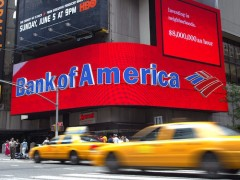 Bank of America gears up for major layoffs. Picture source: Reuters/Shannon Stapleton
