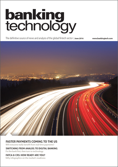 Banking Technology June 2016
