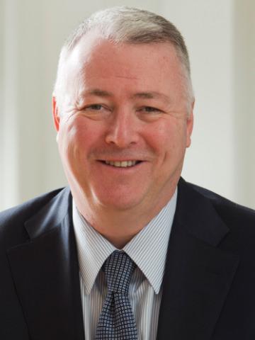 David Yates, CEO VocaLink