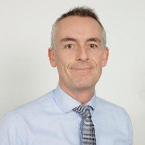 Gerard Smith, LCH