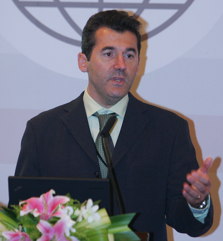 Olivier Denis, EastNets: ISO 20022 is no longer a technical phenomenon but now a global de facto industry standard.