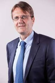 Rik Vandenberghe, CEO ING Belgium
