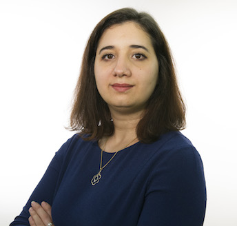 Soumaya Hamzaoui, RedCloud Technologies: Agency banking can help banks win back important market share from telcos.