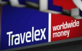 Travelex launches Supercard, a MasterCard and mobile app combo