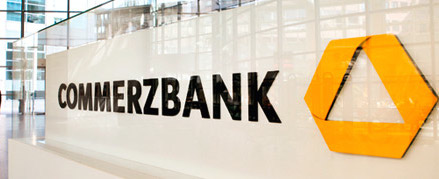 Commerzbank says it's the first major German bank to develop a peer-to-peer lending platform