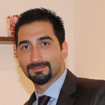 Jonathan Caruana, APS Bank