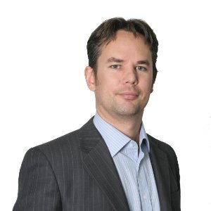 Andrew Baker, Barclays Africa