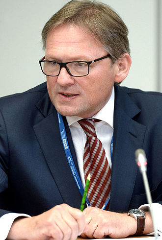 Boris Titov, Party of Growth