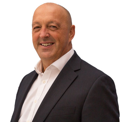 """John Davies, The Just Loans Group: """"My favourite piece of customer feedback to date has been 'this is what business banking used to be like'."""""""