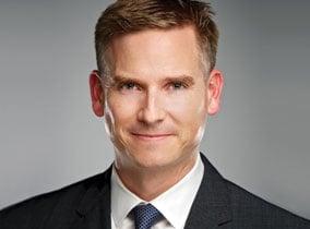 Jonathan Velline, Wells Fargo