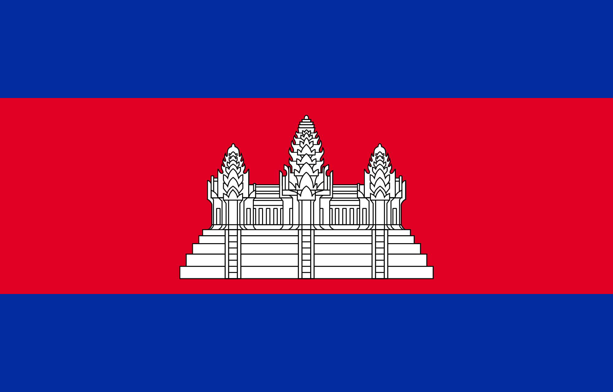 Cambodia's got Wing