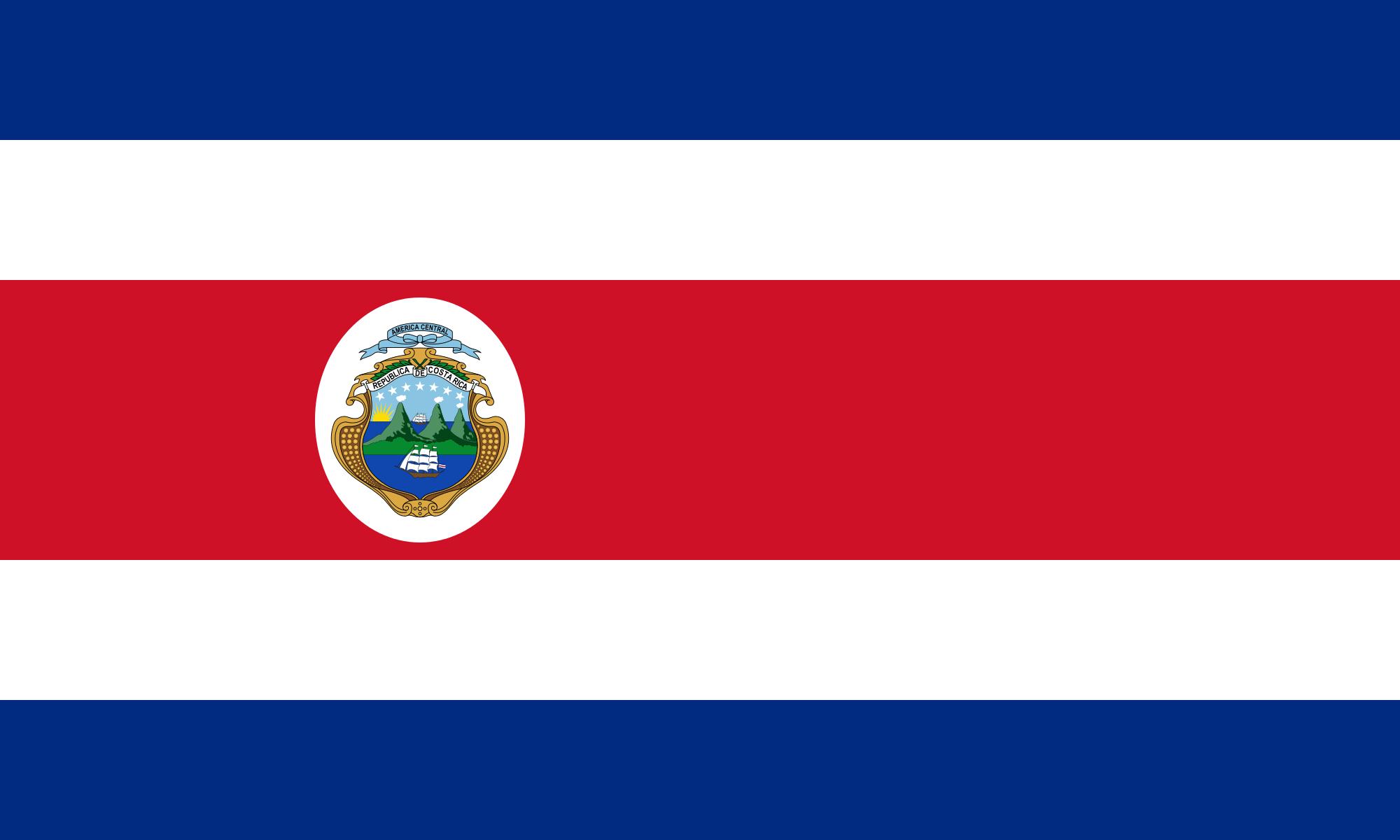 New win in Costa Rica