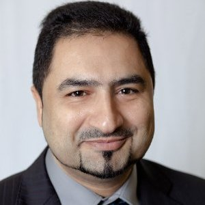 Firoz Patel, Payza