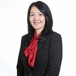 Jacqueline Loh, MAS deputy managing director