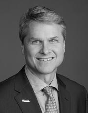 Mark Jordahl, president of US Bank Wealth Management