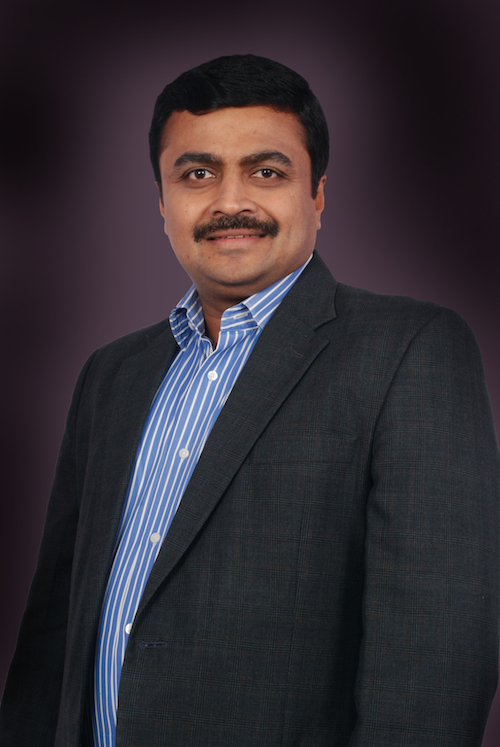 """Rivi Varghese, CustomerXPs: Going digital is """"a small step for business but one giant leap for the CRO"""""""