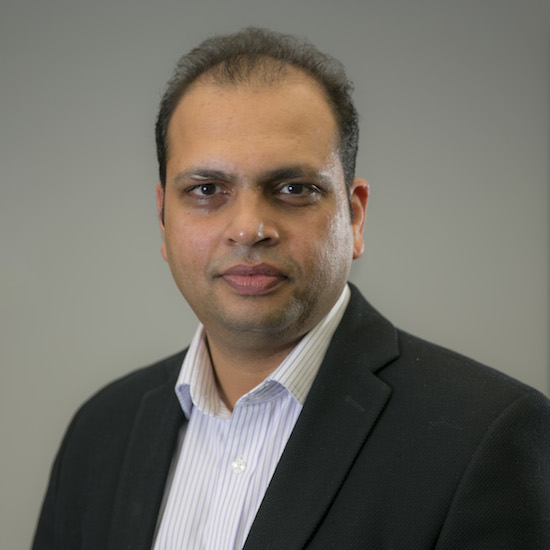 Sid Parashar, Firstsource Solutions: digital shouldn't be any business' be all and end all